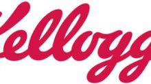 Kellogg Company Declares Regular Dividend of $0.57 per Share