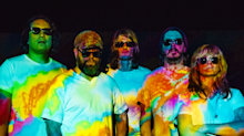 How the Black Angels mixed Native American rhythms and angst for psychedelic bliss