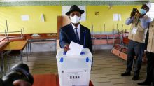 Ivory Coast votes for parliament as Ouattara opponents join forces