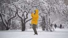 Wind, rain, heavy snow batter New England, eastern Canada