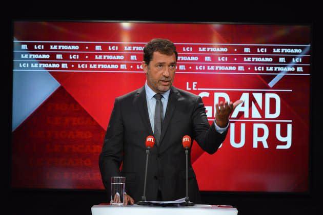 """PACA:  Castaner affirme que """"LR est prêt à sacrifier cette région, nous non"""""""