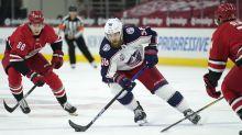 Contenders make moves, get head start on NHL trade deadline
