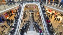 Hammerson ditches £3.4bn Intu takeover amid bleak outlook for UK retail