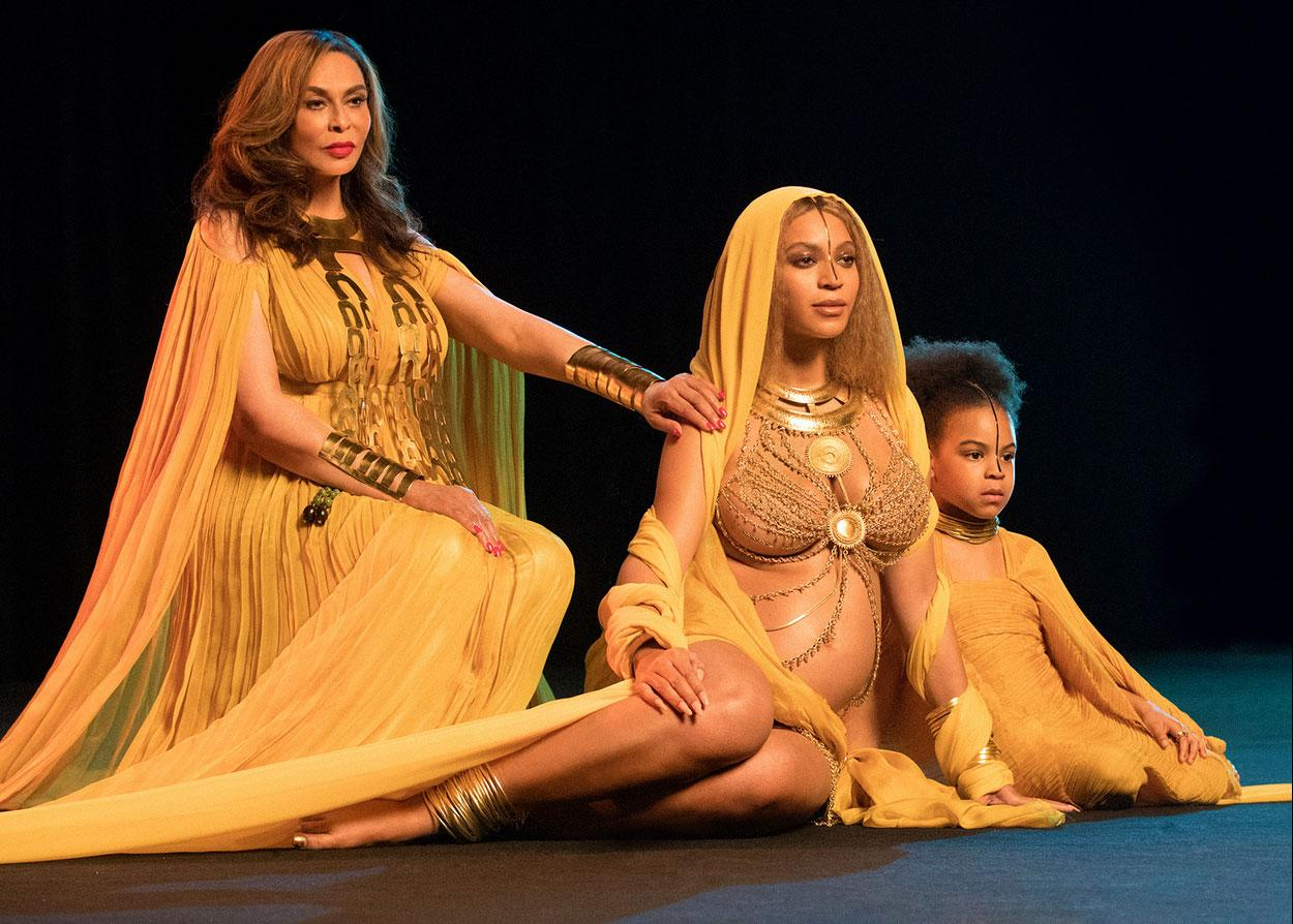 Expectant Beyoncé Cancels Coachella Performance on Doctor ...