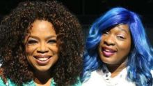 Oprah mega fan makes 200 children's wishes come true