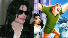 La fascinación frustrada de Michael Jackson con 'El jorobado de Notre Dame'