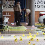 7 people killed in 10 mass shootings occur over weekend