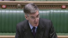 Jacob Rees-Mogg savages Wales plan to close border to people from COVID hotspots