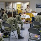 Navy Ban on Sailors Worshiping Indoors at Off-Base Churches Stirs Controversy