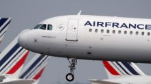 KLM, Delta opposed to Capron as head of Air France KLM: media