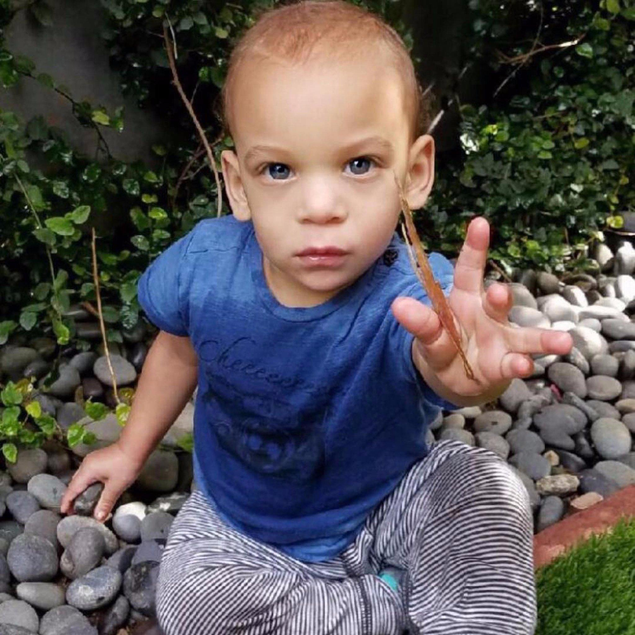 Tyra Banks Son: Tyra Banks Shares The First Full Photo Of Her Precious