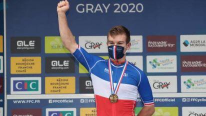Cyclisme - Cofidis - Axel Zingle passe professionnel chez Cofidis