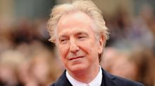 Alan Rickman's 'gossipy' 27-volume diary to be published in one book