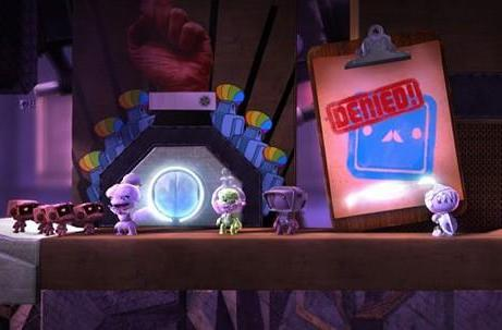 LittleBigPlanet 2 online players report 'infinite loading' glitch