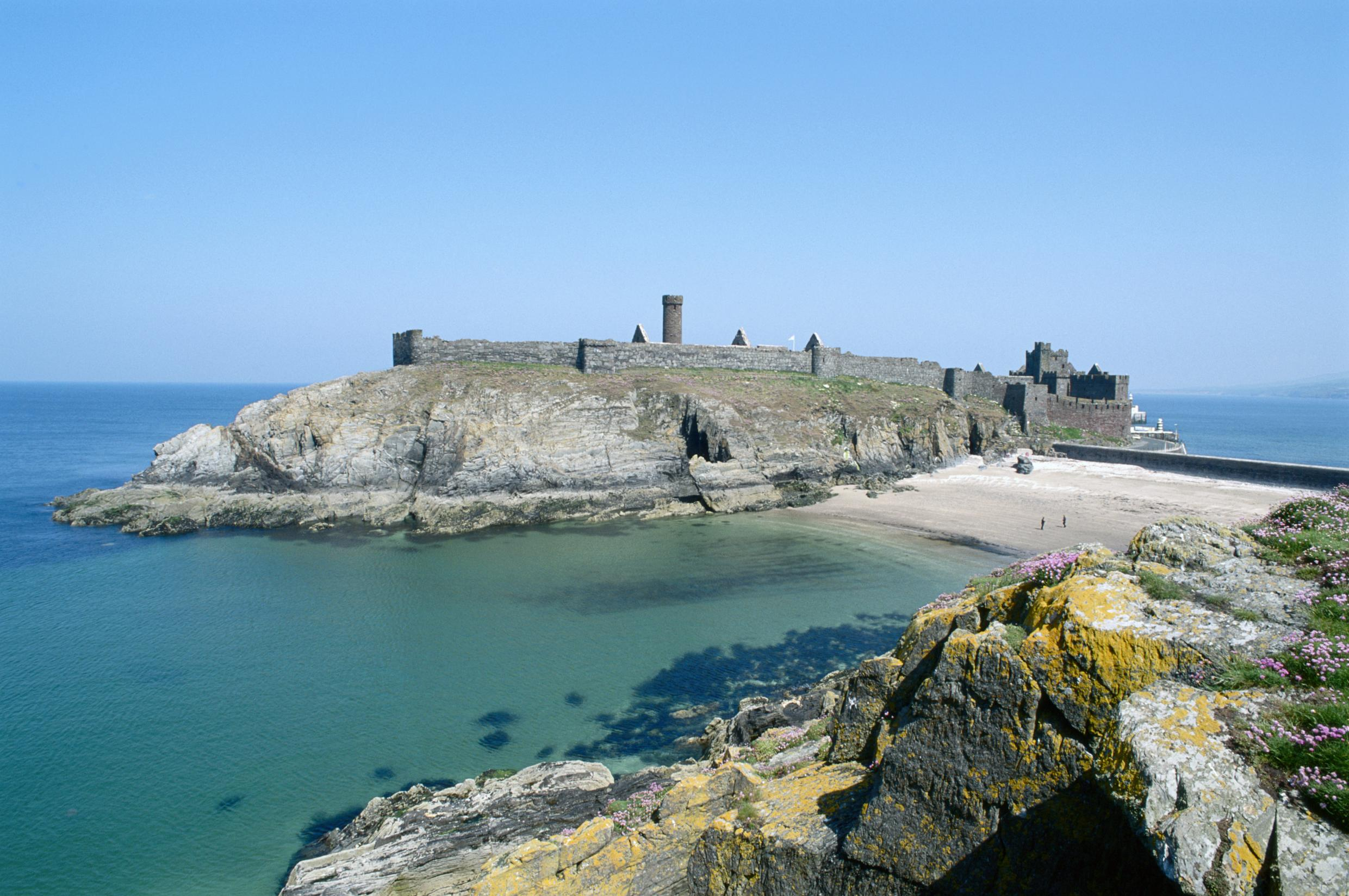 Found in between England, Scotland, Wales and Ireland, the Isle of Man boasts a stunning and extensive coastline as well as beautiful countryside and unspoilt beaches. The island has a strong identity, which coupled with its age-old traditions makes for an intriguing holiday destination.