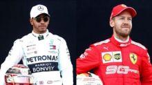 Formula 1: Sebastian Vettel and Lewis Hamilton would make a 'super team' at Mercedes, believes ex-F1 chief Bernie Ecclestone