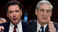 Comey says special counsel Mueller's probe will 'turn over all the rocks'
