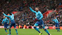 Olivier Giroud, supersub extraordinaire, nabs points for Arsenal at Southampton