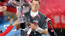 Buccaneers GM considering Tom Brady extension: 'We'd like to keep this going'