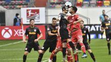 Fortuna patzt nach Aufstiegs-Ansage - Hannover verliert