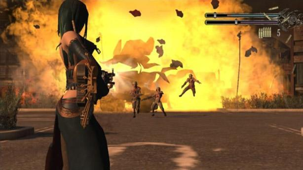 Bullet Witch resurrected for Xbox 360 Games on Demand release