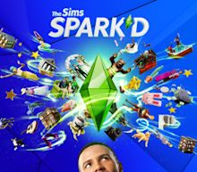 Electronic Arts Creates New Reality Competition Show, The Sims Spark'd, and Partners With Turner Sports to Televise Four-part Series Beginning Friday, July 17, at 11 p.m. ET/PT on TBS