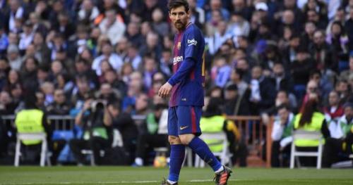 Football Leaks - Les chiffres vertigineux du contrat de Lionel Messi, payé plus de 100 M€ par an au FC Barcelone