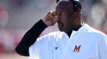 2022 ATH Amari Clark commits to Maryland football
