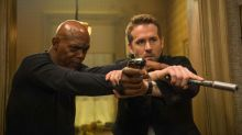 Box office: 'Hitman's Bodyguard' nabs No. 1, 'Logan Lucky' misfires