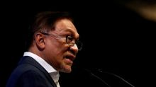 In race to parliament, Malaysia's Anwar faces down critics