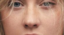 Can you guess who this bare-faced '90s popstar is?