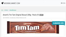 Chocolate Not Drugs the Future of Bitcoin Commerce