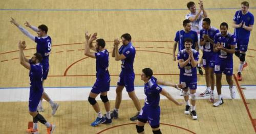 Volley - Ligue A (H) - 20e journée : Montpellier rejoint Chaumont en tête