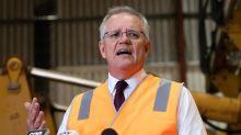 Feds pledge $1.3bn for WA roads, rail