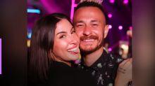 Bianca Andrade e Fred curtem viagem ao Nordeste e show de Wesley Safadão