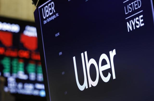 Uber expects to be profitable by the end of 2020