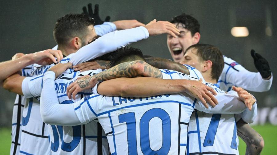 L'Inter si qualifica agli ottavi se... vince con lo Shakthar e Real-Gladbach non finisce X: gli scenari. Rischio 'biscotto'