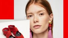 Trendfarbe Rot – 5 Lieblingsoutfits, die nicht direkt an Feuerwehr erinnern