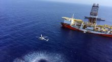 EU imposes sanctions against Turkey over gas drilling off Cyprus