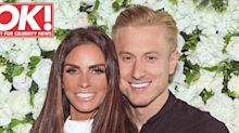 Katie Price opens up about her divorce and new man