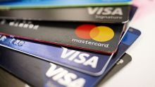 Visa and Mastercard shares are more compelling than those of the big U.S. banks