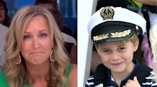 Lara Spencer Apologizes For Prince George Ballet Comments: 'I Screwed Up'