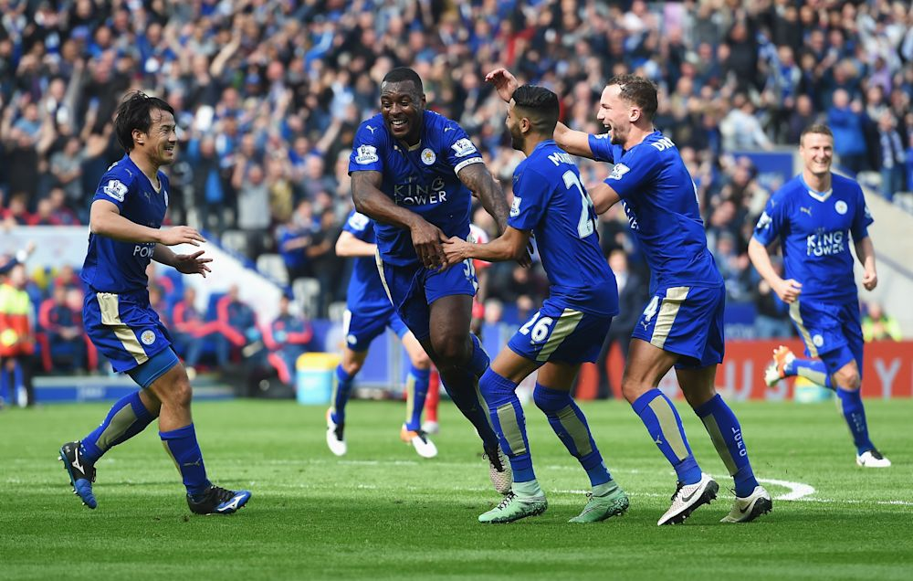 Governo vai investigar suspeita de doping em jogadores do Leicester, Arsenal e Chelsea