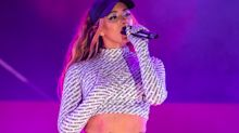 Little Mix star Jade Thirlwall pens song for trans community