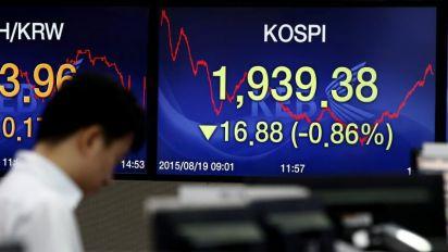 Seúl sube gracias a los detalles del programa de estímulo en EE.UU.