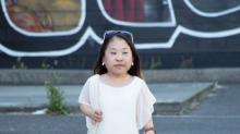 La Meuf de la semaine #18 : Doris, la blogueuse de petite taille