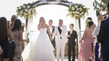 Disney Channel Star Mollee Gray Weds Jeka Jane in South Lake Tahoe Ceremony