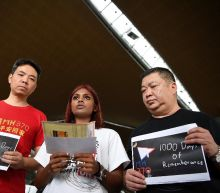 Fed-up MH370 relatives head to Madagascar