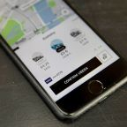 Uber told SoftBank about data breach before telling public