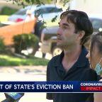 Sacramento landlord struggles due to eviction moratorium amid pandemic